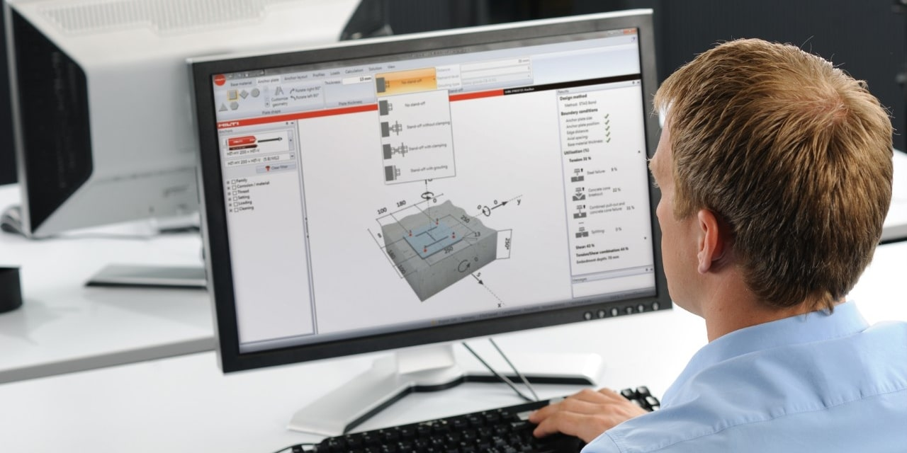 HILTI SOFTWARE-CENTER