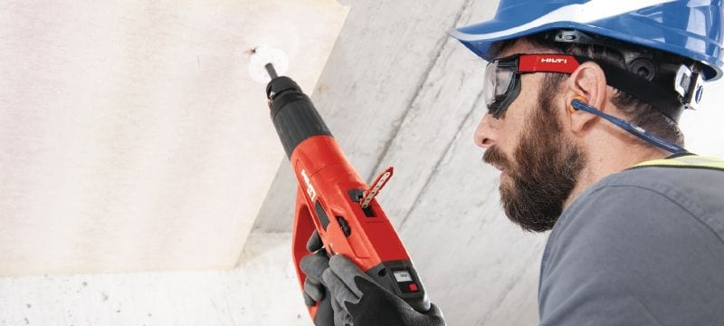 Fixation d'isolation Hilti X-IE-H