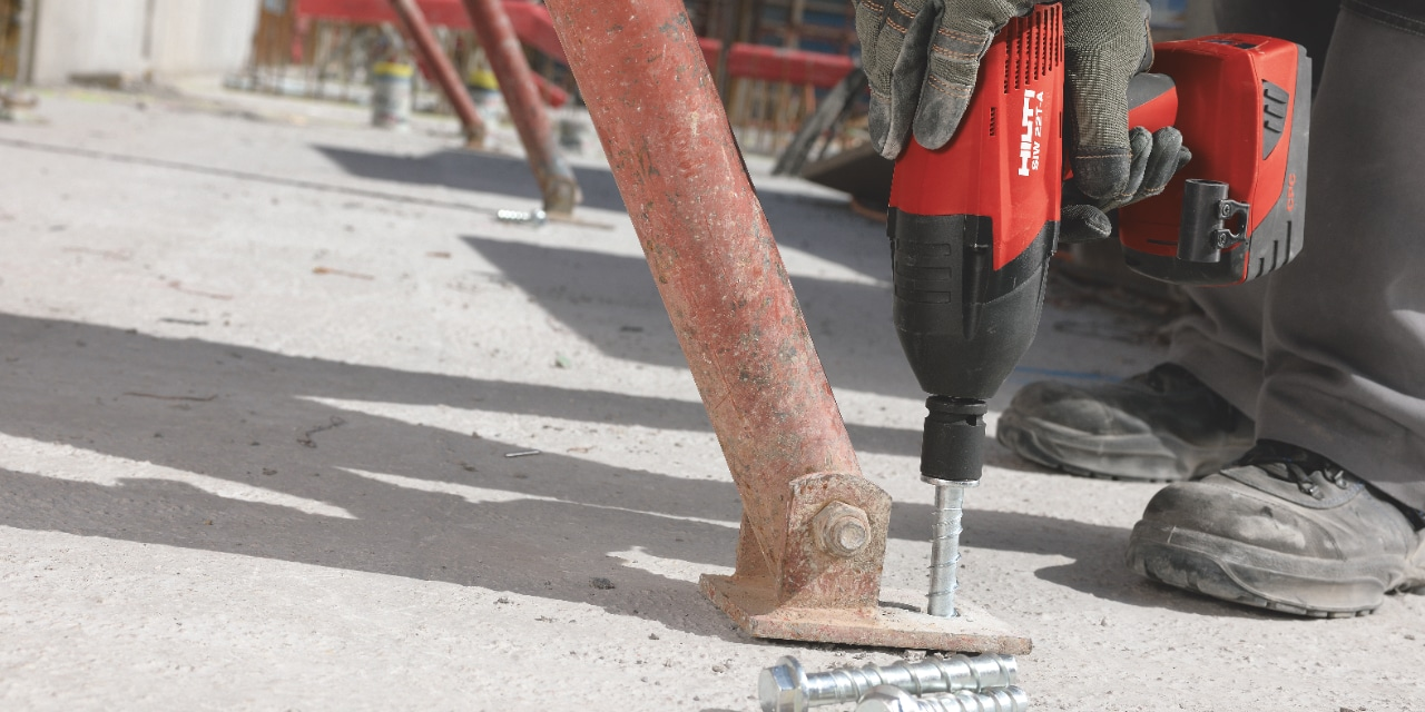 Fastening solutions for structural rebar