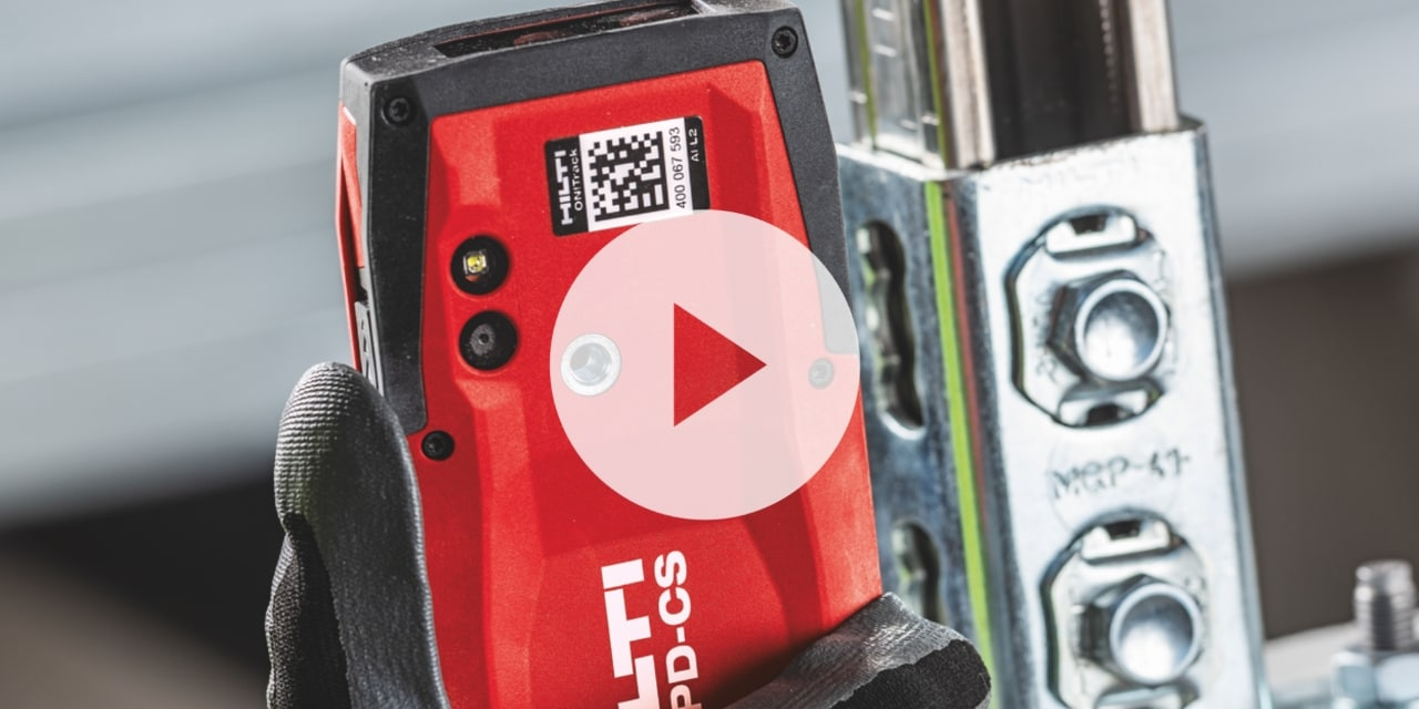 E.INNOVATION - LA BROCHURE DI HILTI
